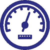 Icon Tachometer