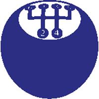 Icon Schaltknopf